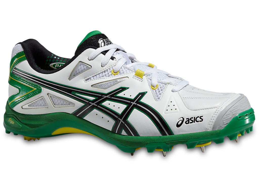 Asics Gel-Advance 6 Cricket Shoes Z66k2643