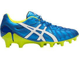 GEL-LETHAL TIGREOR 8 SK, Electric Blue/White/Flash Yellow