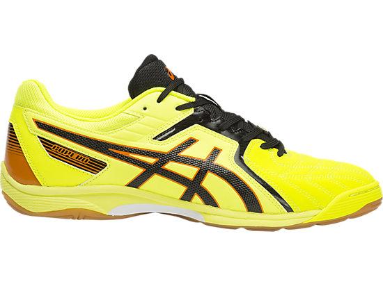 COPERO S 2, Flash Yellow/Onyx/Marigold