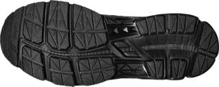 Asics Chaussures De Marche Noir Hommes 31SAH