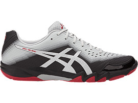 GEL-BLADE 6, Black/Silver/Glacier Grey