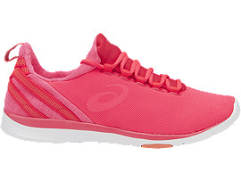 GEL-FIT SANA 3 FÜR DAMEN, Diva Pink/White/Melon