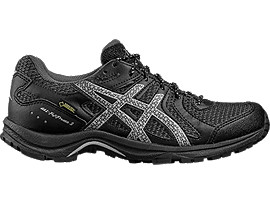 GEL-FUJIFREEZE 3 GTX, Black/Silver/Charcoal