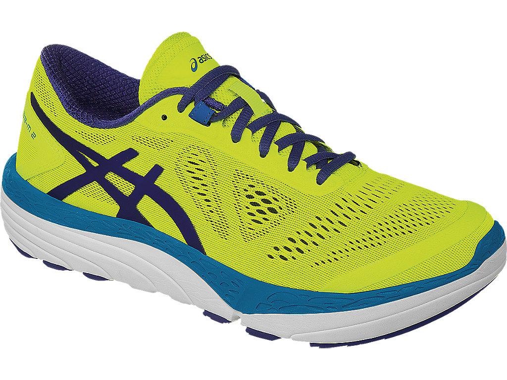 Cross-border:- Asics Men's 33-M 2 Running Shoes low price