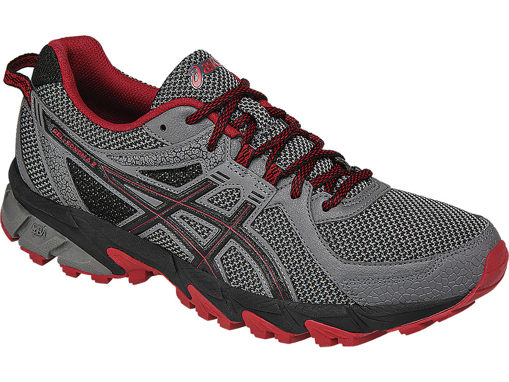 Asics GEL Sonoma 2 Mens Running Shoes (Multiple Colors)