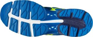 Pulso De Gel De 8 Zapatillas De Deporte De Los Hombres Neutrales Asics N78zaa