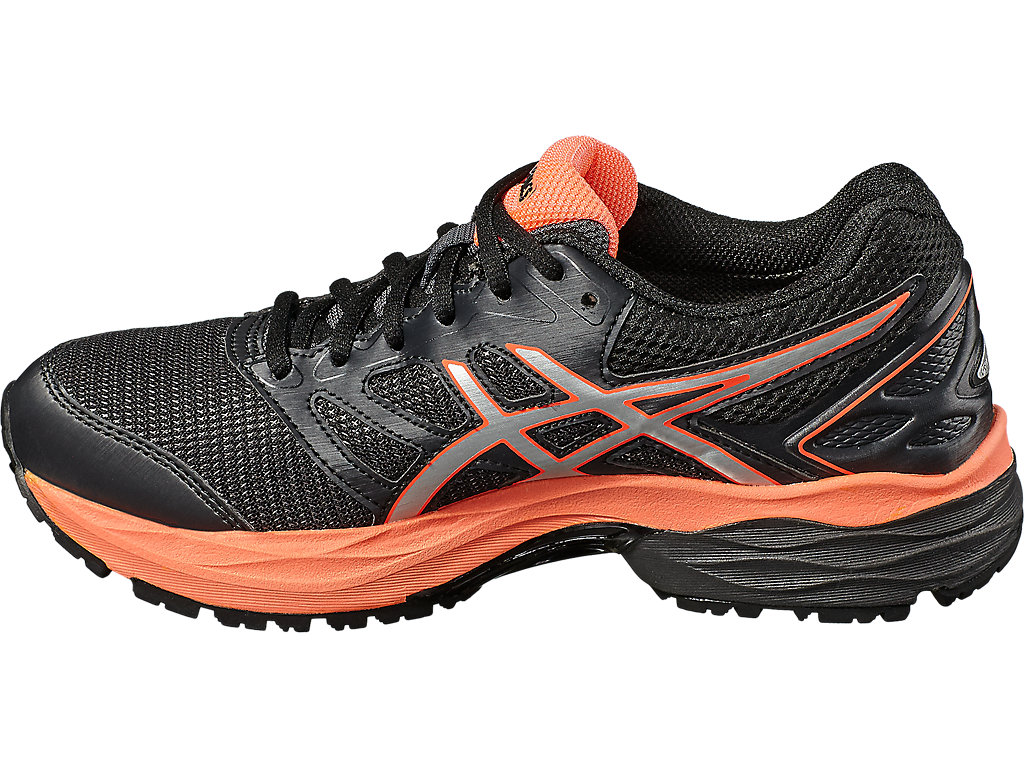 asics gel-pulse 8 gtx zapatilla de running