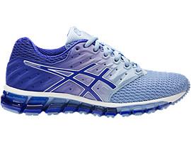 GEL-QUANTUM 180 2, Airy Blue/Blue Purple/White