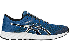 FUZEX LYTE 2, Thunder Blue/Black/White