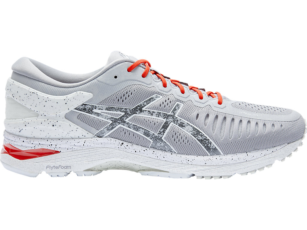 asics shoes making with pants 645095