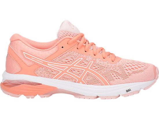 GT-1000 6, Seashell Pink/Begonia Pink/White