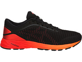 DynaFlyte 2, Black/Fiery Red/Shocking Orange