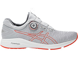 Dynamis, Mid Grey/Carbon/White