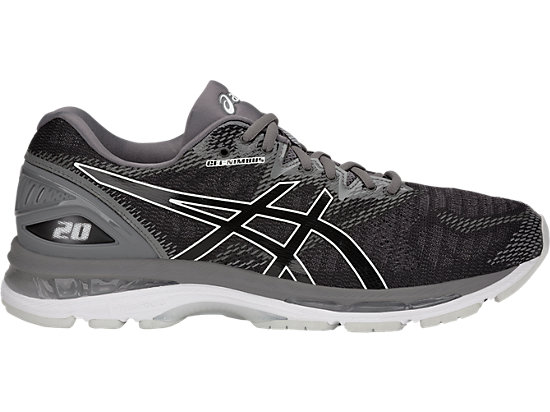 GEL-NIMBUS 20, BLACK/CARBON