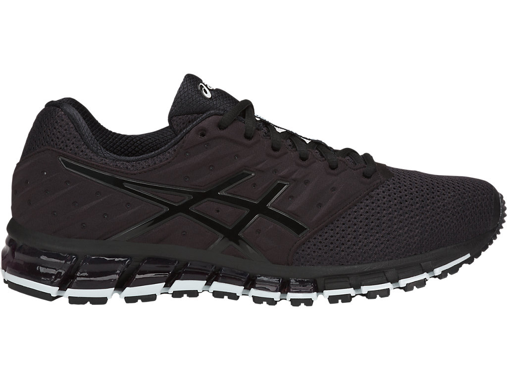 Asics Gel Quantum 180 2 MX Scarpe Uomo Phantom/Black/White