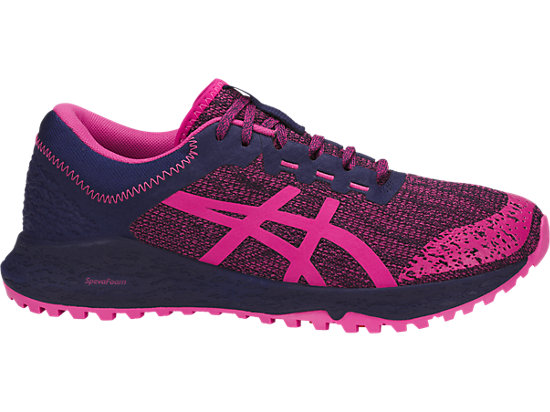 ALPINE XT, FUCHSIA PURPLE/FUCHSIA PURPLE/INDIGO BLUE