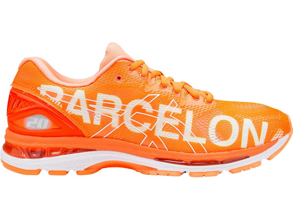 scarpe running uomo asics gel nimbus 20