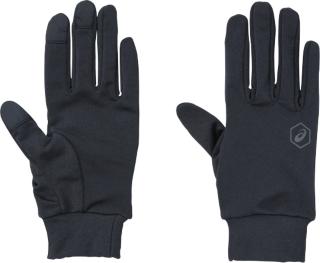 女士运动跑步手套
