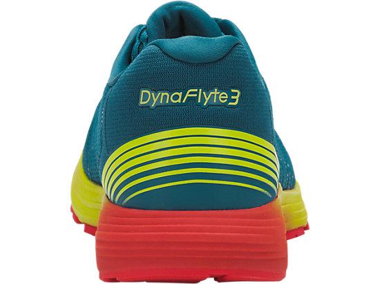 DynaFlyte 3 DEEP AQUA/WHITE