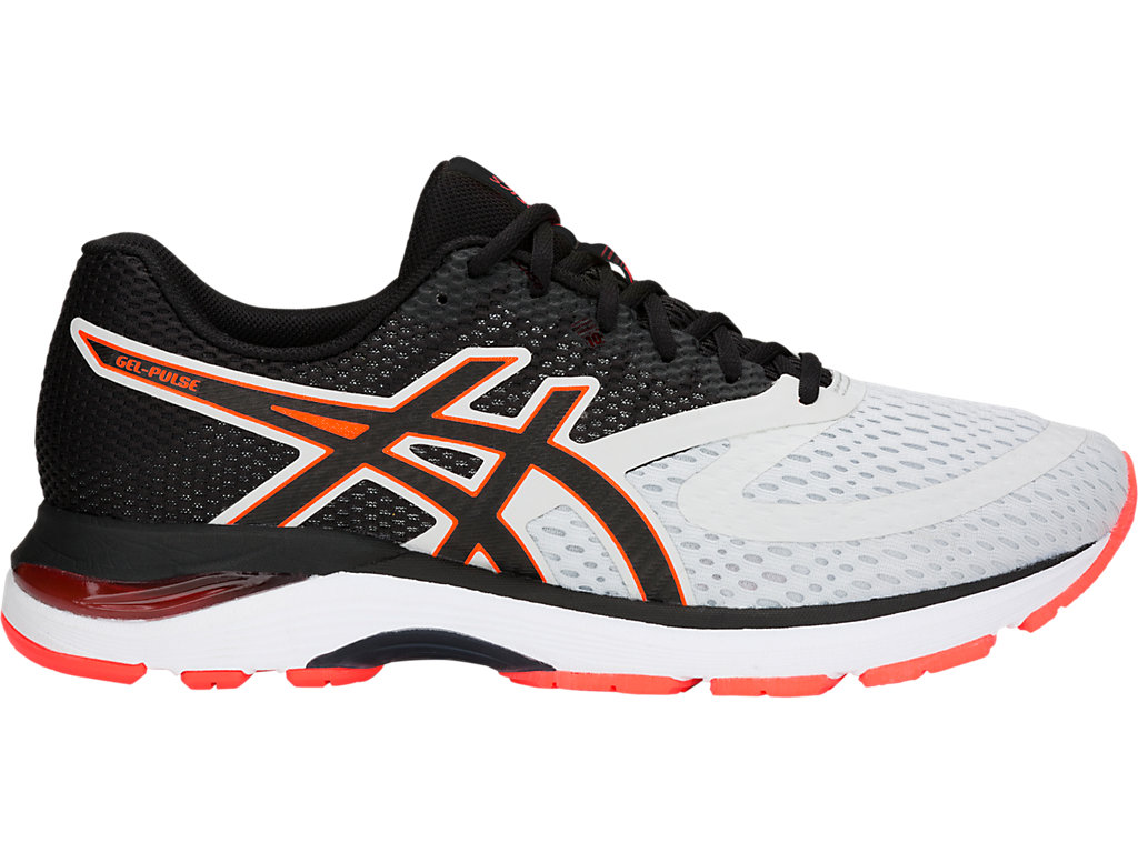 GEL PULSE 10 | Men | GLACIER GREYBLACK | Chaussures Running