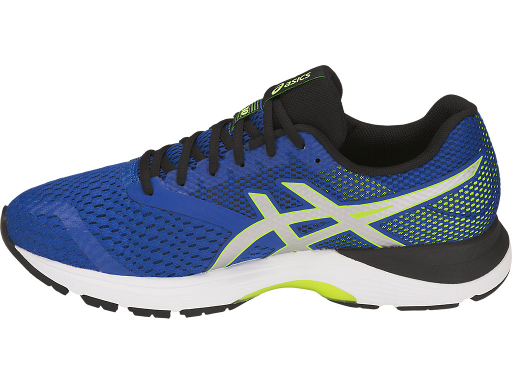 GEL PULSE 10 | Men | IMPERIALSILVER | Scarpe Running da