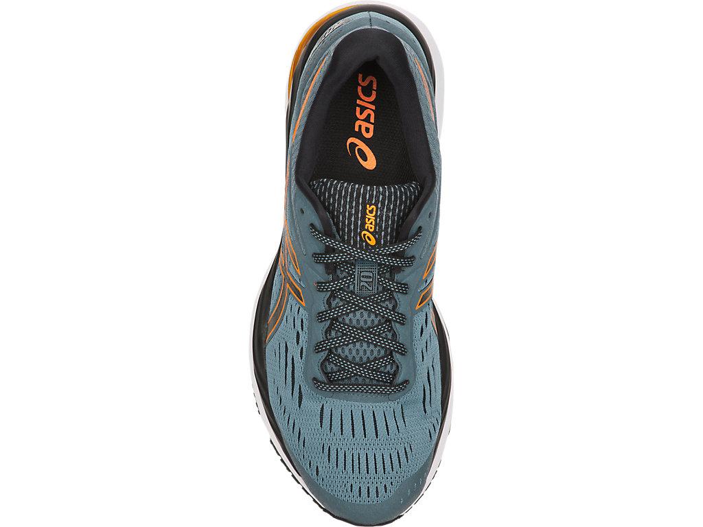 ASICS Gel Cumulus 20 LE Allround Running Shoes Women Grey