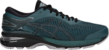 competitive price d99fc eff60 GEL-KAYANO 25 IRONCLAD BLACK 3 RT