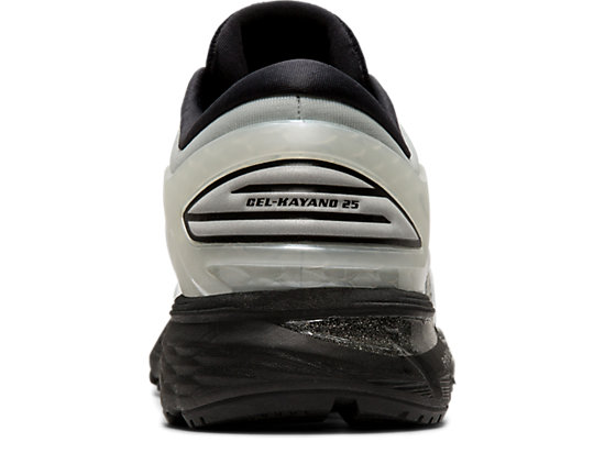 GEL-KAYANO 25 GLACIER GREY/BLACK