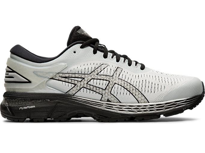 Men's GEL KAYANO V KZN | CREAMCHAMPAGNE | Running Shoes | ASICS