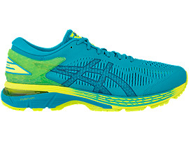 GEL-KAYANO® 25, LGN / DPAQ