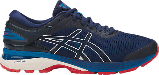 asics gel kayano mens 25