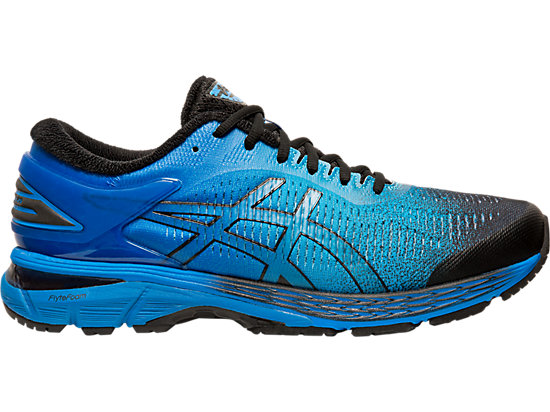 GEL-KAYANO 25 SP, BLACK/BLACK