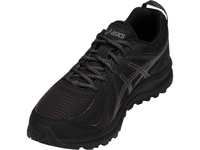Men's Frequent Trail BlackCarbonLøypekjøringASICS BlackCarbonLøypekjøring ASICS