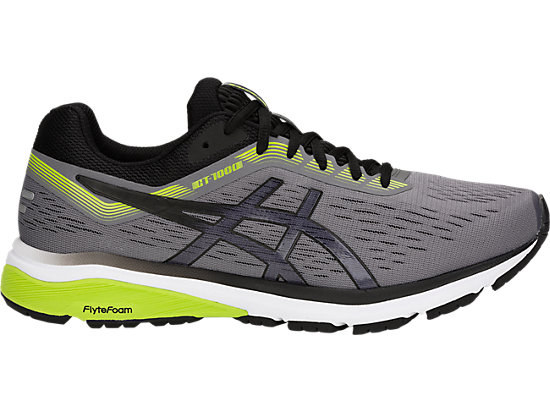 check out e8277 d3194 GT-1000 7   Men   Carbon Black   ASICS US