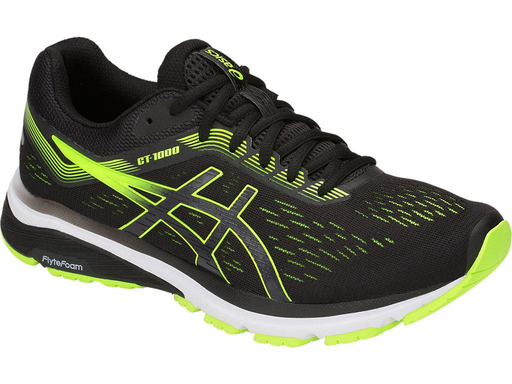 ASICS-Men-039-s-GT-1000-7-Running-Shoes-1011A042 thumbnail 9