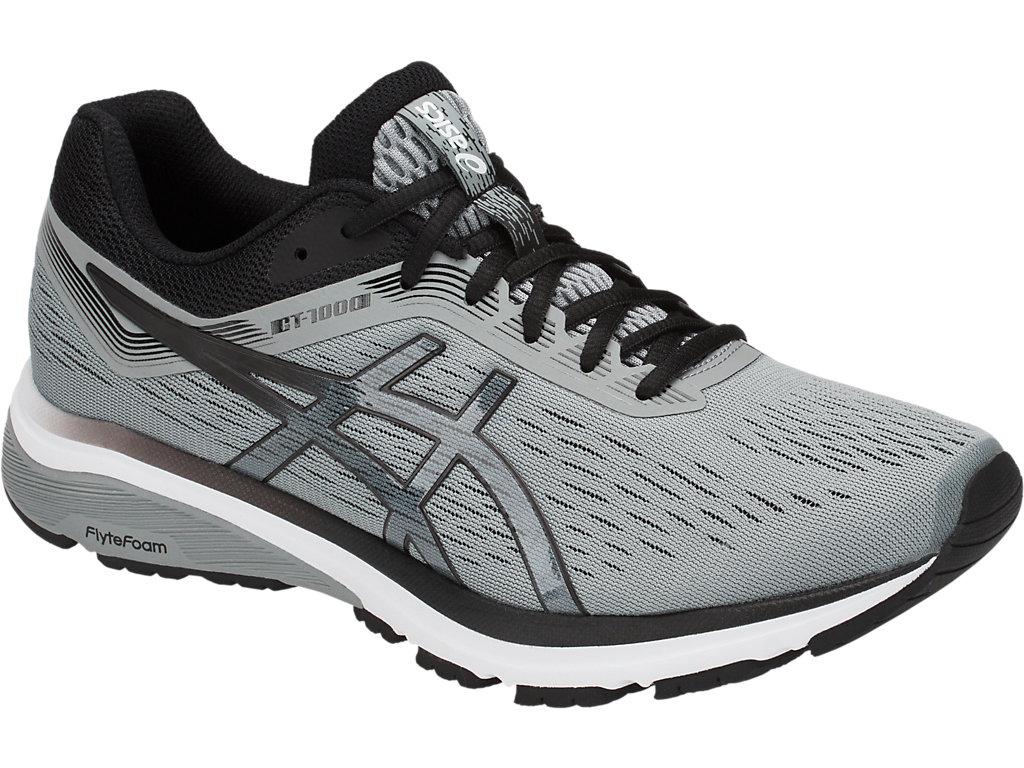 ASICS-Men-039-s-GT-1000-7-Running-Shoes-1011A042 thumbnail 30
