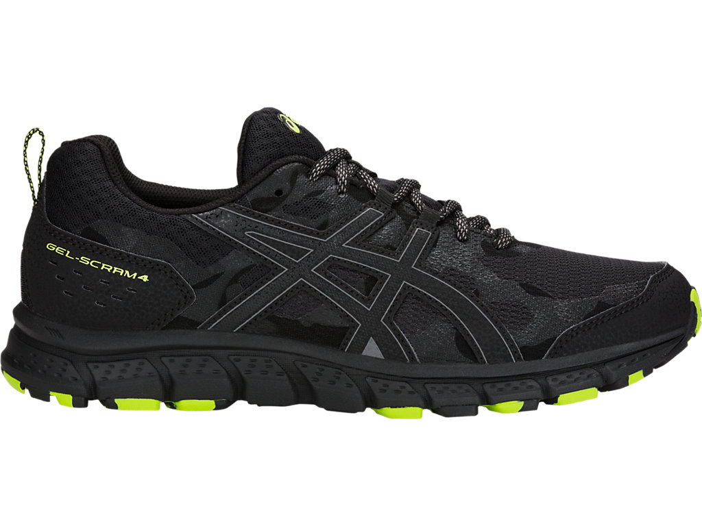 ASICS Men's GEL-Scram 4 Running Shoes 1011A045 | eBay