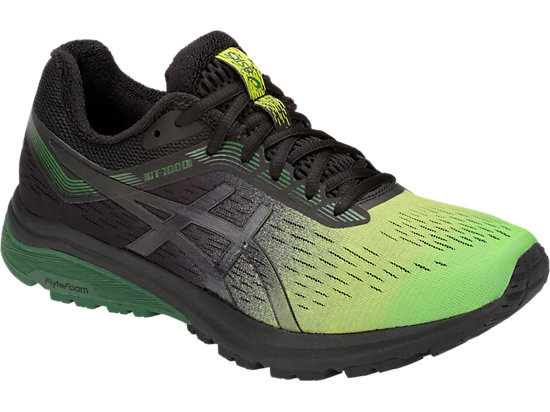 GT-1000 7 SP NEON LIME/BLACK