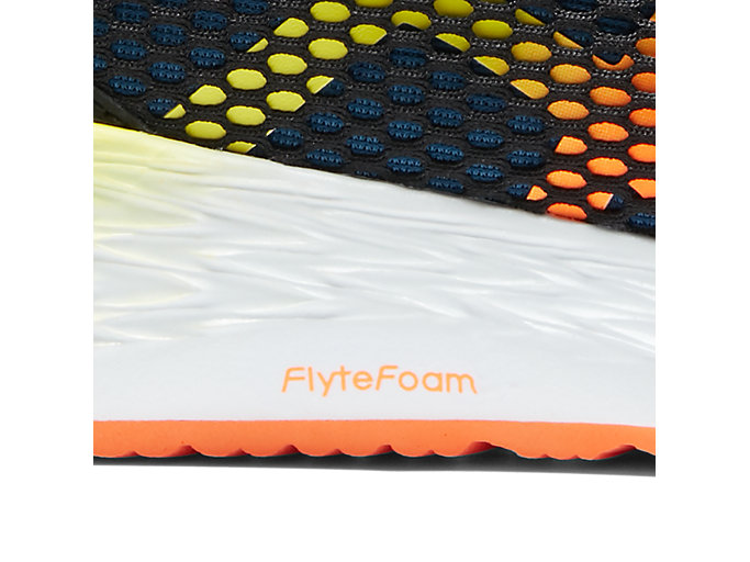 Alternative image view of ROADHAWK™ FF 2, BLACK/SHOCKING ORANGE