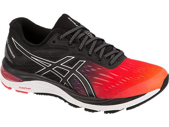 GEL-CUMULUS 20 SP RED/BLACK