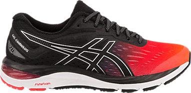 Asics Gel Cumulus 17 Maroon Running scarpa for Men online in