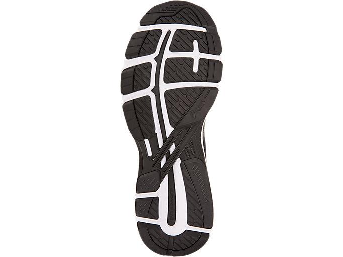 asics GT 2000 7 Chaussures Femme, blackwhite