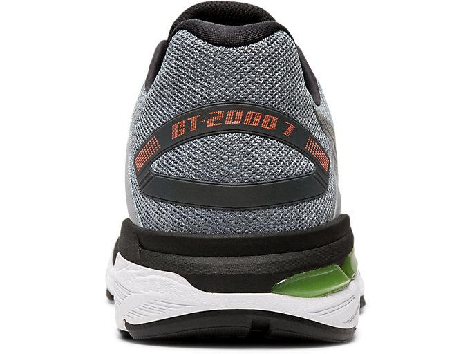 Back view of GT-2000 7, SHEET ROCK/SHEET ROCK
