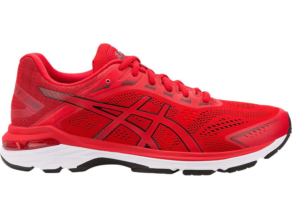 GT-2000™ 7 | CLASSIC RED/BLACK | VERDER | ASICS