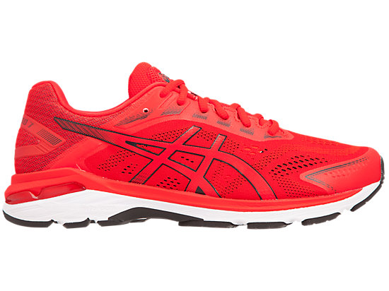 GT-2000 7, CLASSIC RED/BLACK