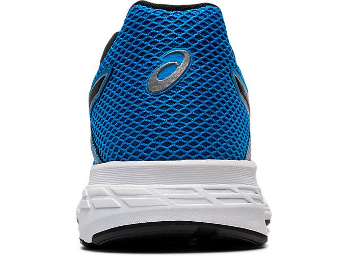 Back view of GEL-EXALT™ 5, DIRECTOIRE BLUE/BLACK