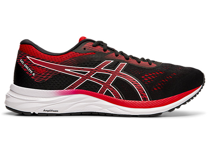 Men's GEL EXCITE™ 6 | BLACKSPEED RED | Scarpe da Running
