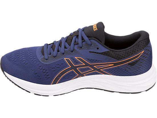 ASICS GEL EXCITE 6 Men's Running scarpa, Indigo BlueShocking