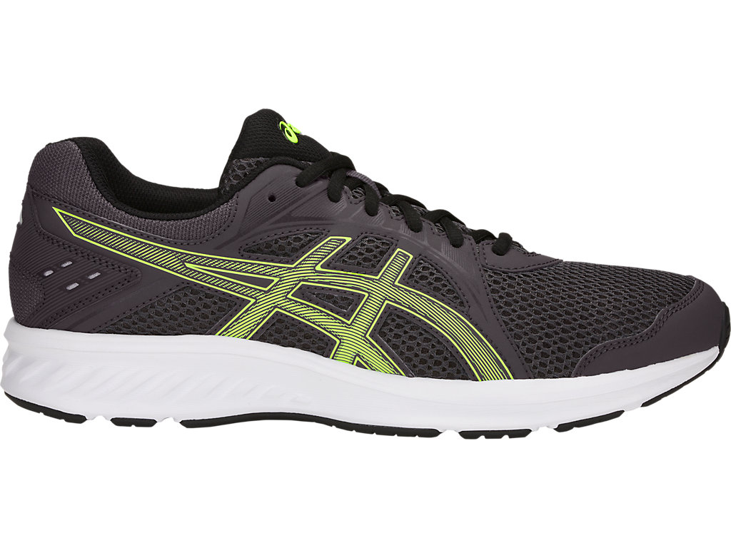 Chaussures ASICS Jolt 2 1011A167 Dark GreyHazard Green
