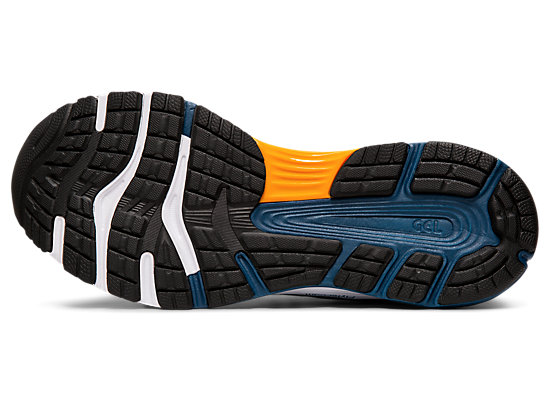 GEL-NIMBUS 21 (4E) MAKO BLUE/BLACK